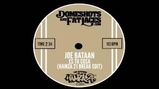 Joe Bataan - Es tu Cosa (Hamza 21 Break Edit)
