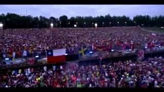 Armin van Buuren Tomorrowland