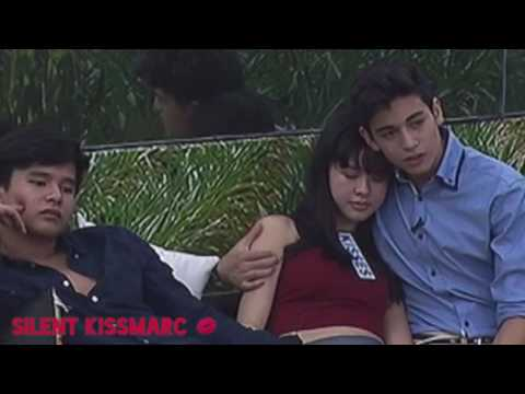 KissMarc (Kisses Delavin and Marco Gallo) - Pagibig na Kaya