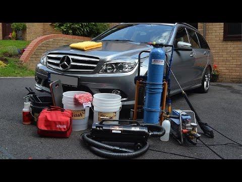 ULTIMATE Safe Car Wash Guide (EXTREME)