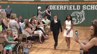Mountainside, NJ Deerfield Graduation 2017