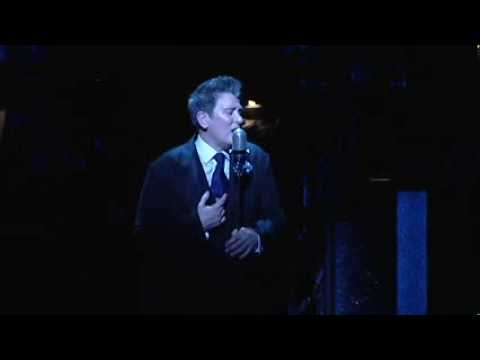 kd lang sings Stormy Weather from AFTER MIDNIGHT on Broadway