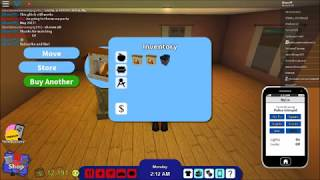 How to be rich using this glitch! It still works (2018)! | RoCitizens | Roblox