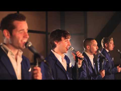 Male Vocal Harmony Group - 4