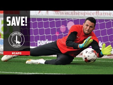SAVE! Stephen Henderson's best moments from 2014/15 streaming vf