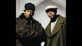 Gang Starr feat. fat Joe mop - who got gunz
