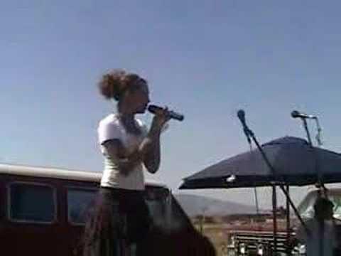 Tori Kelly Sings Golden By Jill Scott