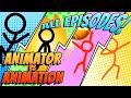 ANIMATION MOVIES! || Reacting To Animator vs Animation Movies
