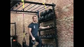 TRX Monday Move | 6/11
