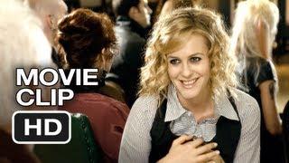 Vamps Movie CLIP - Teppish Explains (2012) - Alicia Silverstone, Krysten Ritter Movie HD