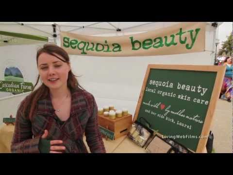 Sequoia Beauty in San Francisco Earth Day 2011