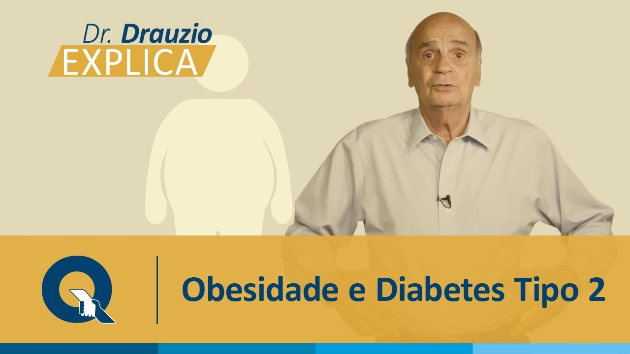 videos drauzio varella diabetes tipo