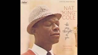 Cherchez La Femme - Nat King Cole