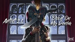 A Boogie Wit da Hoodie - Blood On My Denim [Official Audio]
