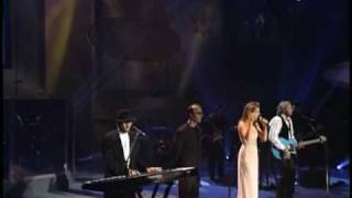 Bee Gees Celine Dion Immortality Live