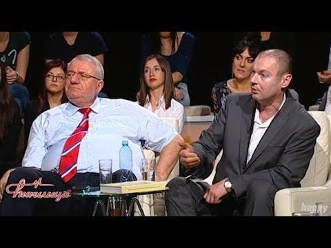 Cirilica - Tihi rat Srbije i Hrvatske i borba za Kosovo i Metohiju - (TV Happy 23.04.2018)