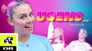 Ariana Grande, Billie Eilish og en YouTuber der crasher et modeshow | Ugens... med Anna Lin