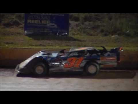 Friendship Motor Speedway(SECA LATE MODELS) 9-24-16