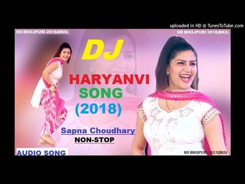 HARYANVI REMIX SONG 2018 # (DJ Haryanvi Mix)  # New Haryanvi Song Remixe 2018 Sapna Choudhary