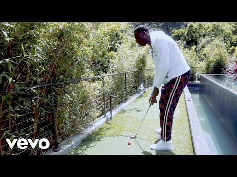 Young Dolph Vs. Key Glock – Golf (Vlog)