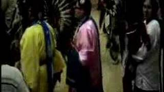 2007 Muscogee (Creek) Nation Powwow Grand Entry