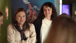 Russian film week | Video editing