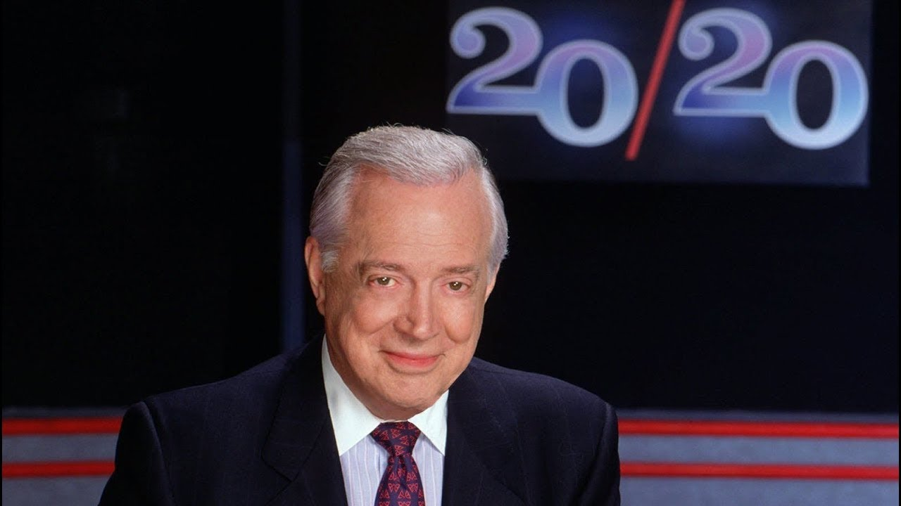 Veteran 'Today' show, '20/20' newscaster Hugh Downs dies at 99 ...
