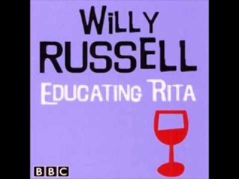 Educating Rita by Willy Russell (BBC Radio)