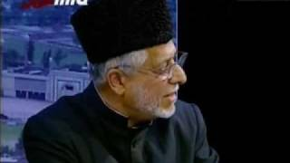 Persecution of Ahmadiyya Muslim Jama'at - Urdu Discussion Program 7 (part 5/6)
