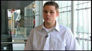 Kelley Alumnus talks about the technical and soft skills gained in the Evening MBA Program