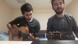 Mustafa Ceceli & İrem Derici - Kıymetlim (Cover by İbrahim Gel & Göksel Büğrü)