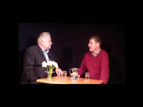 Interview über die Enigmabox mit Robert Vogel