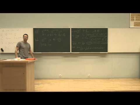 The Planck Scale II: Joao Magueijo (London)