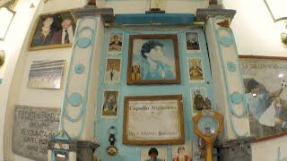 ¿Qué piensan los italianos de Maradona?   ¿Y los argentinos?