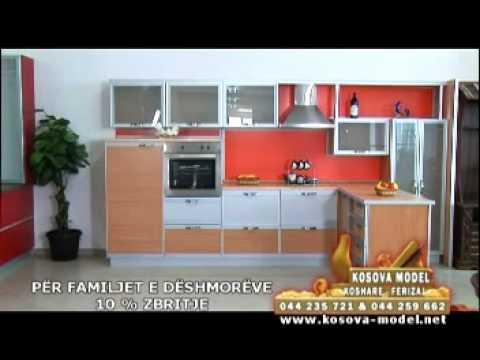 Kosova Model Kuzhina