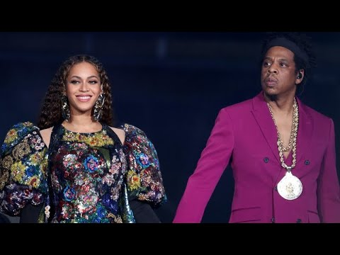 Beyoncé and Jay-Z live at Global Citizens Festival : Mandela 100 - South Africa 2018 - Multicam - HD