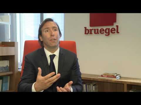 Bruegel's Interview: Debt Restructuring & Greece