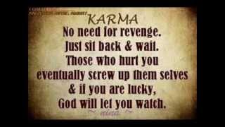 THE LAW OF KARMA- SPIRITUAL QUOTES OF KARMA SCIENCE