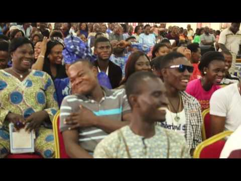 YOUNG ELDER 6M- Nigeria Comedy (Stand up Comedy) (Live Show)