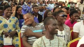 YOUNG ELDER 6M- Nigeria Comedy Stand up Comedy Live Show