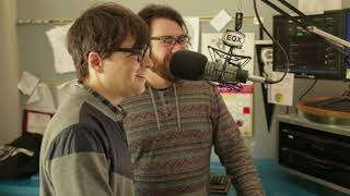 EQX House Sessions - Weezer