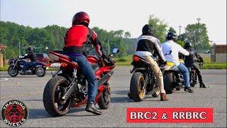 BRC2 & RRBRC