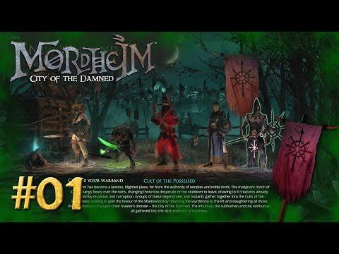 Mordheim - Cult of the Possessed - #01