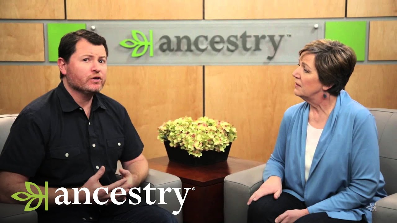 Digging for Answers with Find A Grave | Ancestry Academy | Ancestry