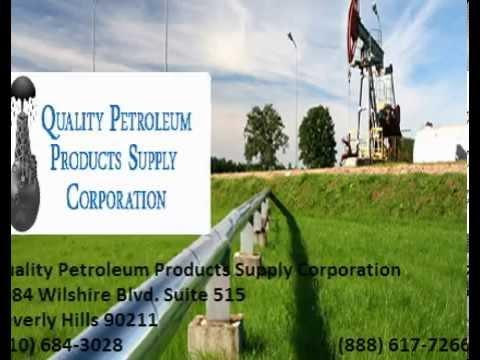 Quality Petroleum Supply Corporation providing Bonny Light Crude Oil