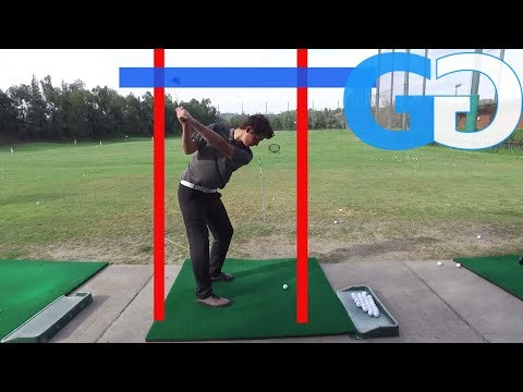 Golf Tips: Leg and pelvis work for better rotation