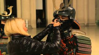 Night At The Museum: Secret Of The Tomb: Behind The Scenes Movie Broll 1 Of 6