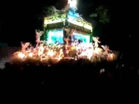 Holy Week 2013 Catbalogan City ( Santo Entierro)