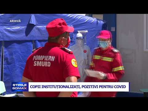COPII INSTITUTIONALIZATI POZITIVI