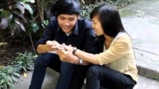 """Judika """"Aku yang tersakiti"""" Official music video"""